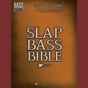Slap Bass Bible