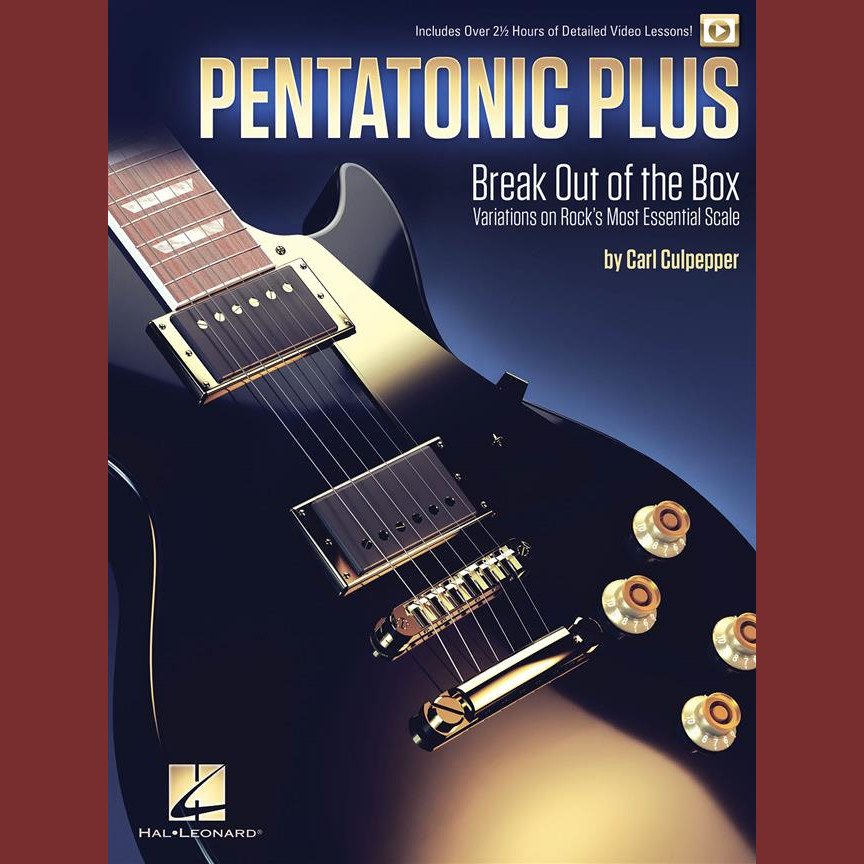 Pentatonic Plus (Guitar)