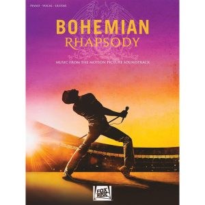 Bohemian Rhapsody: Music From The Motion Picture
