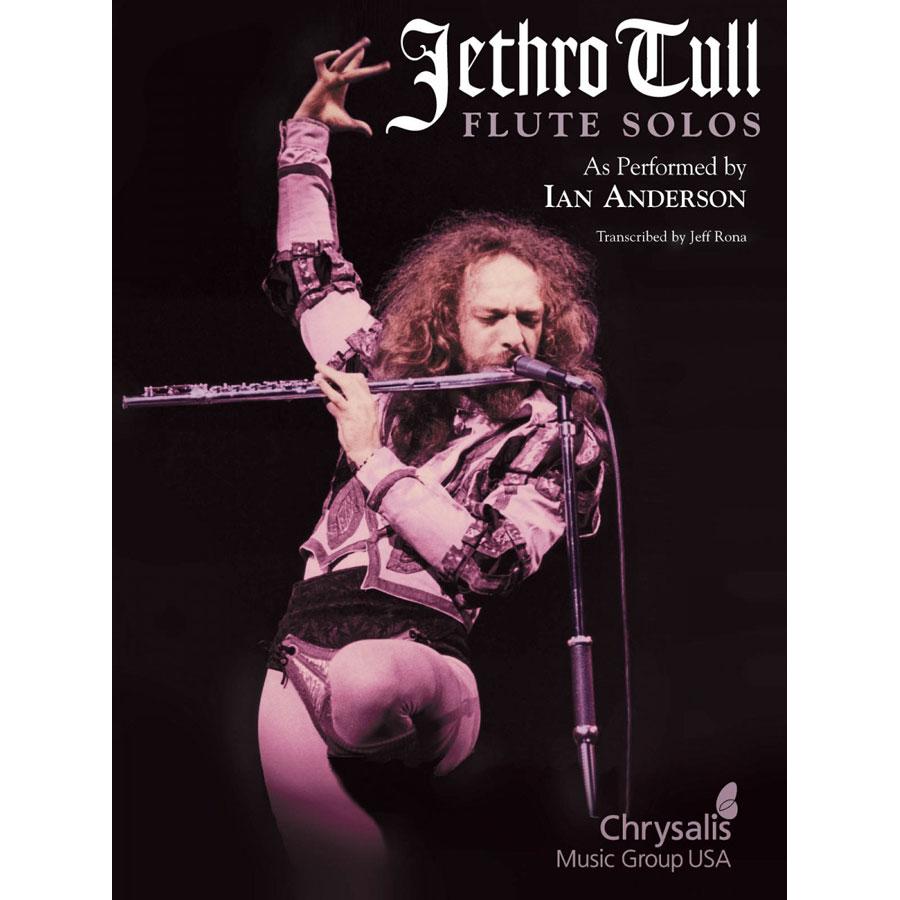 Jethro Tull: Flute Solos (Ian Anderson)