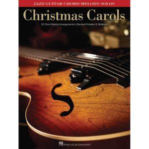 Christmas Carols: Jazz Guitar