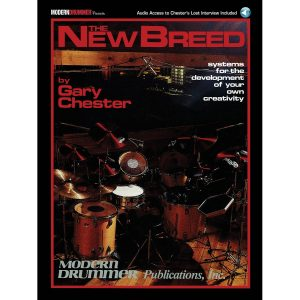 Gary Chester: The New Breed (Revised Edition)
