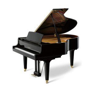 Kawai GL-50 Polished Ebony Grand Piano