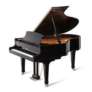 Kawai GX-3 Polished Ebony Grand Piano