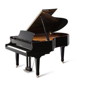 Kawai GX-5 Polished Ebony Grand Piano