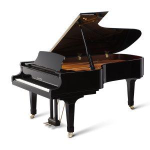 Kawai GX-7 Polished Ebony Grand Piano