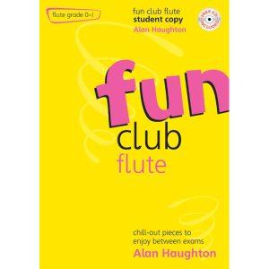 Fun Club Flute 0-1 Student Copy