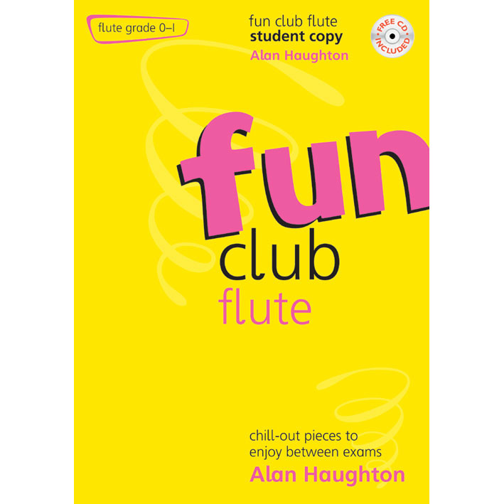 Fun Club Flute 0-1 Student Copy
