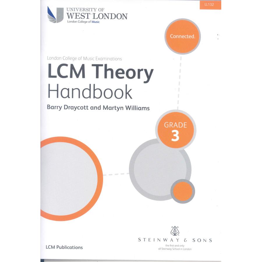 LCM Theory Handbook Grade 3