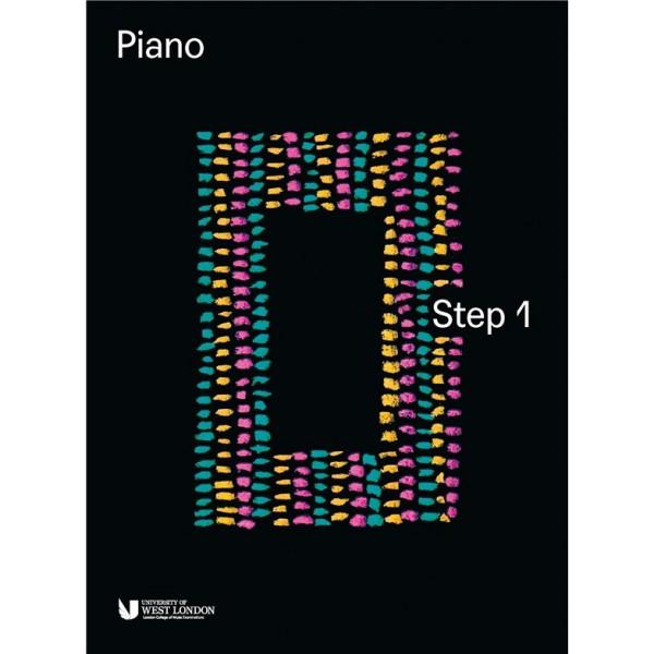 LCM Piano 2018-2020 Pre-Preparatory