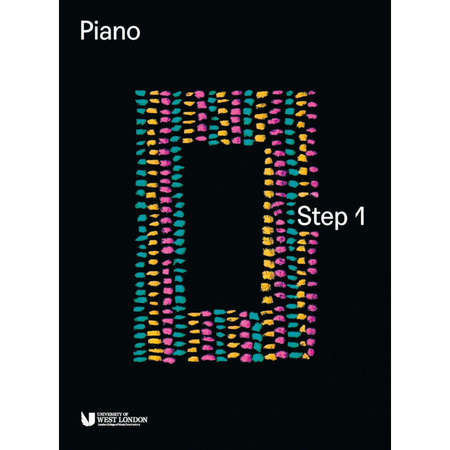 LCM Piano 2018-2020 Step 1