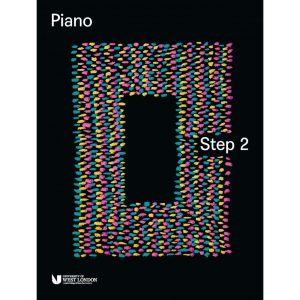 LCM Piano 2018-2020 Step 2