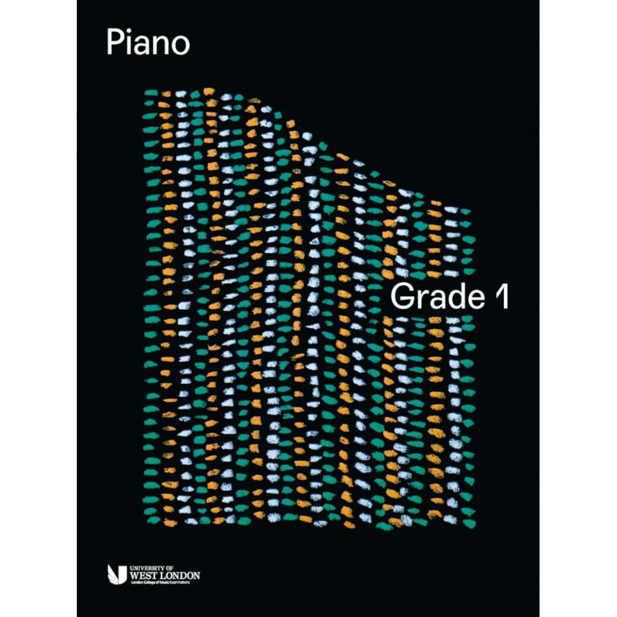 LCM Piano 2018-2020 Grade 1