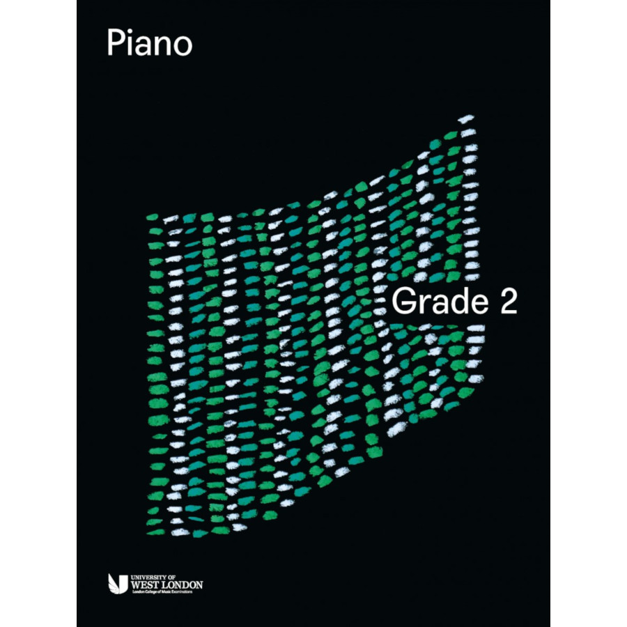 LCM Piano 2018-2020 Grade 2