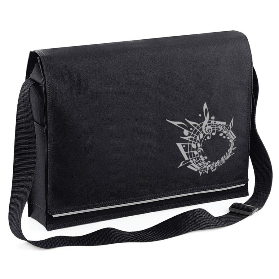 Messenger  Music Bag