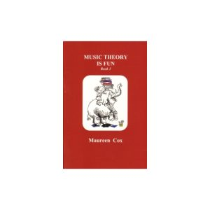 Theory is Fun Book 1 *Revised