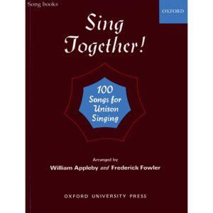 Sing Together! (Appleby)
