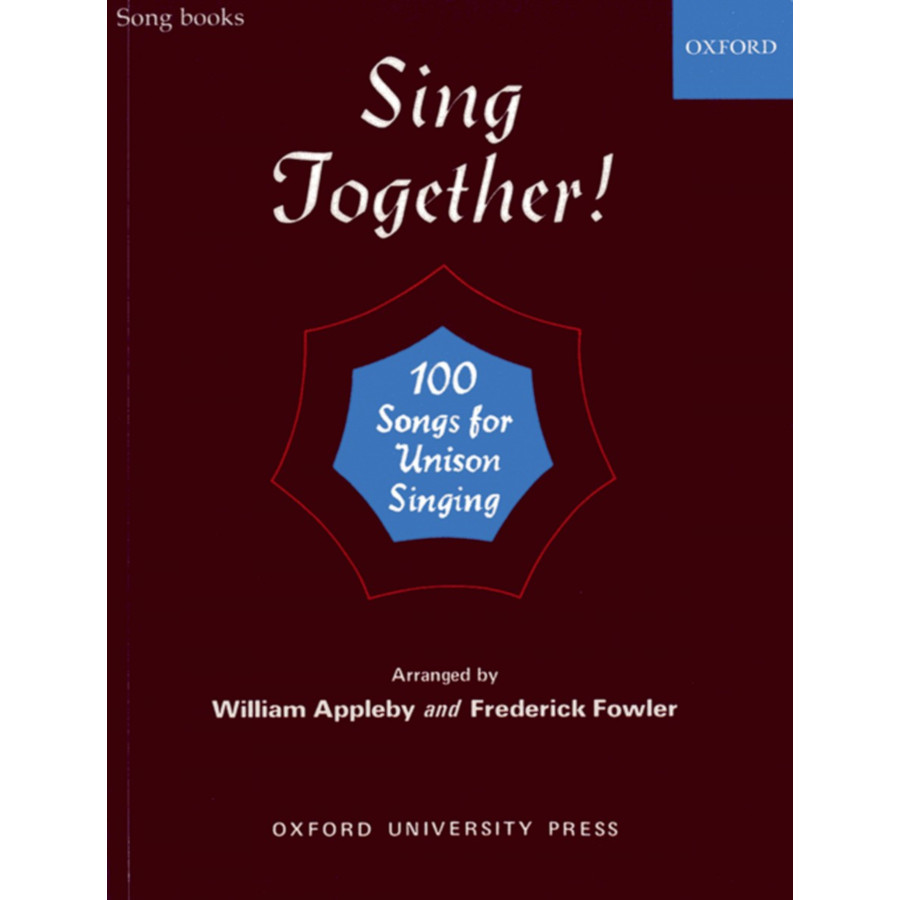 Sing Together! (Appleby)