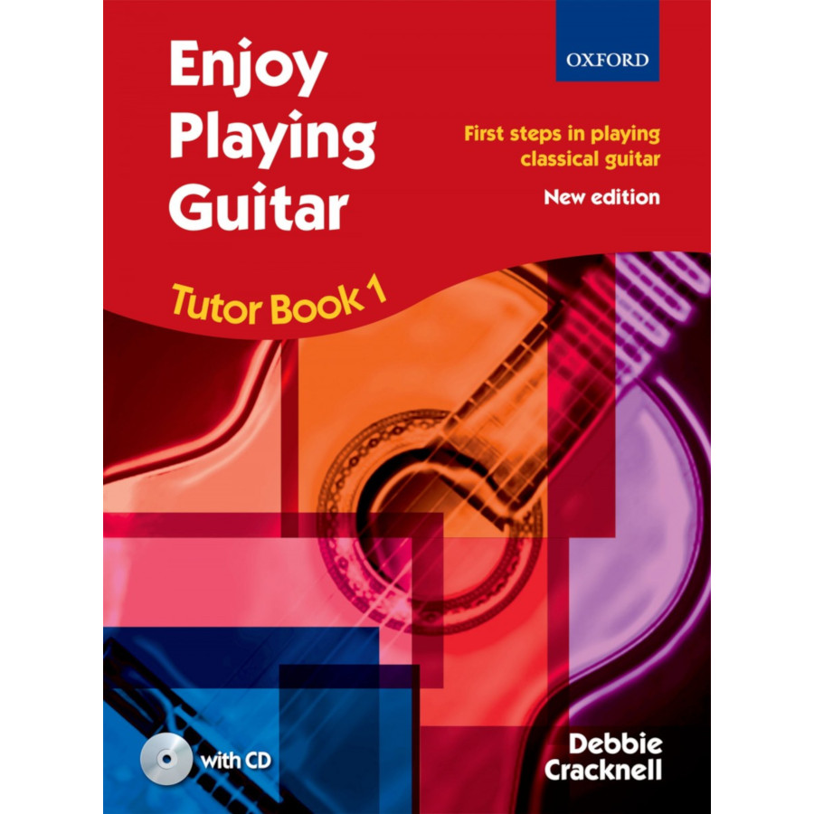 Enjoy Playing Guitar Tutor 1