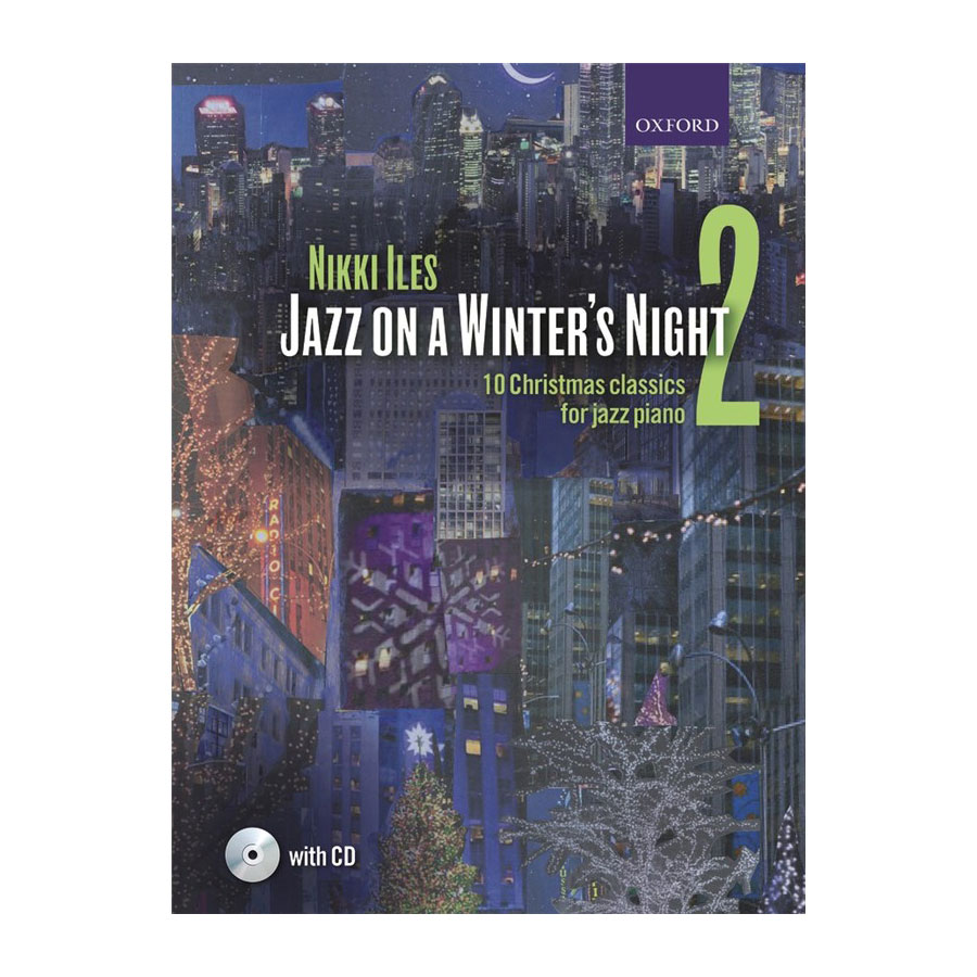 Jazz On a Winter's Night 2