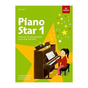 Piano Star 1