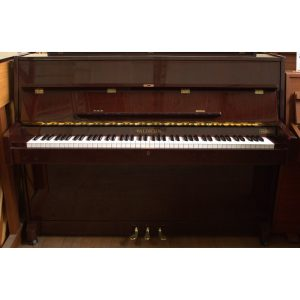 Secondhand Waldstein 108M c1999 in Polyester mahogany finish