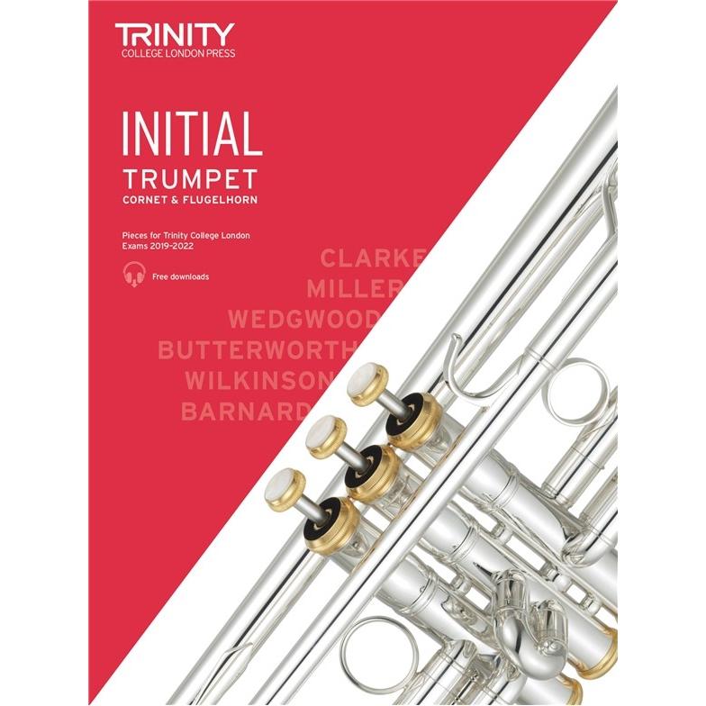 Trinity Trumpet 2019-2022 Initial