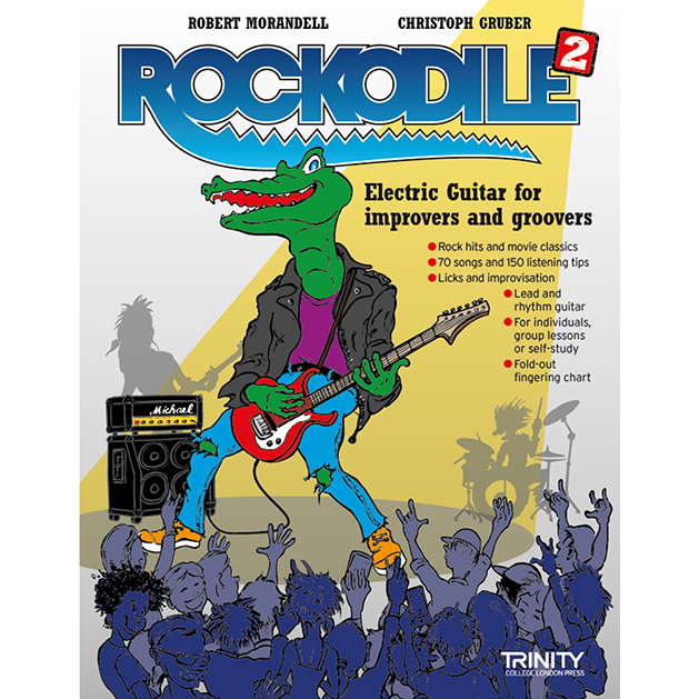 Rockodile 2 (Guitar Tutor)