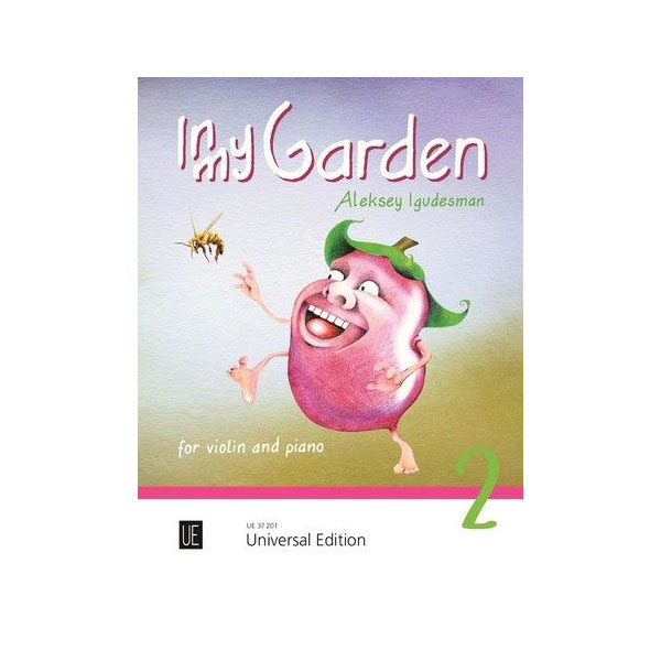 In My Garden (Violin)
