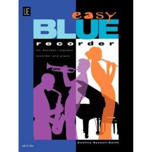 Easy Blue Recorder