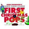 John Thompson's First Christmas Pops